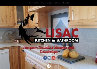Lisac Kitchen and Bathroom